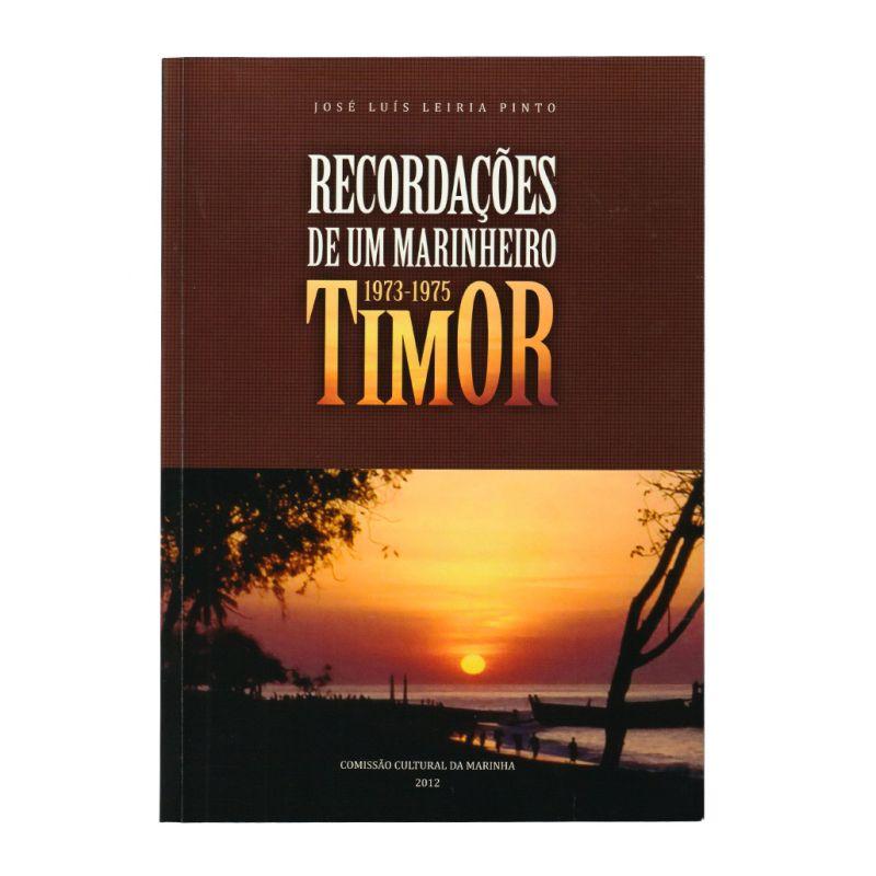 Recordações de um Marinheiro em Timor