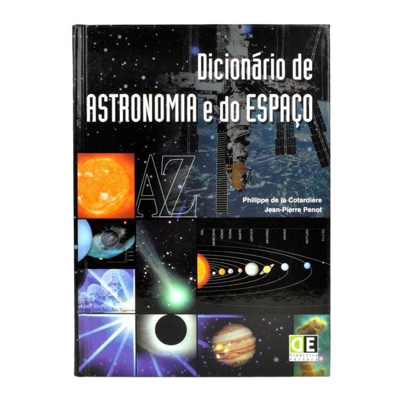 Dicionário de Astronomia e do Espaço