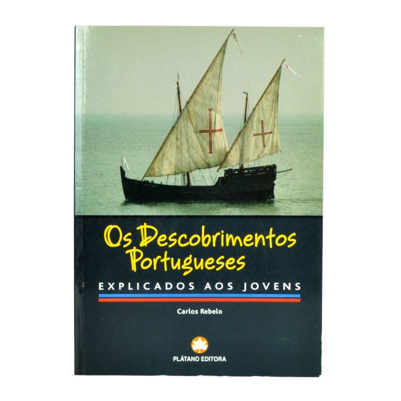 Os Descobrimentos Portugueses explicados aos jovens