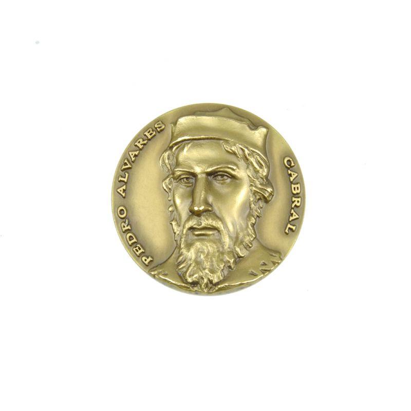 Medalha Pedro Álvares Cabral