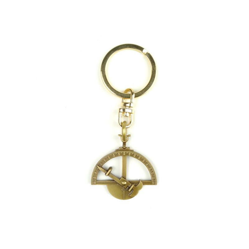Porta-chaves Astrolábio Kronborg