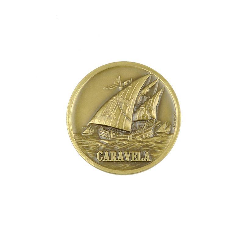 Medalha Caravela