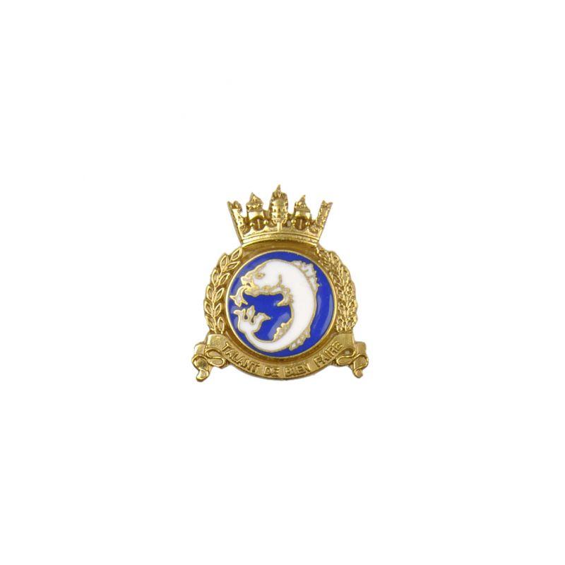 Pin Brasão da Marinha Portuguesa