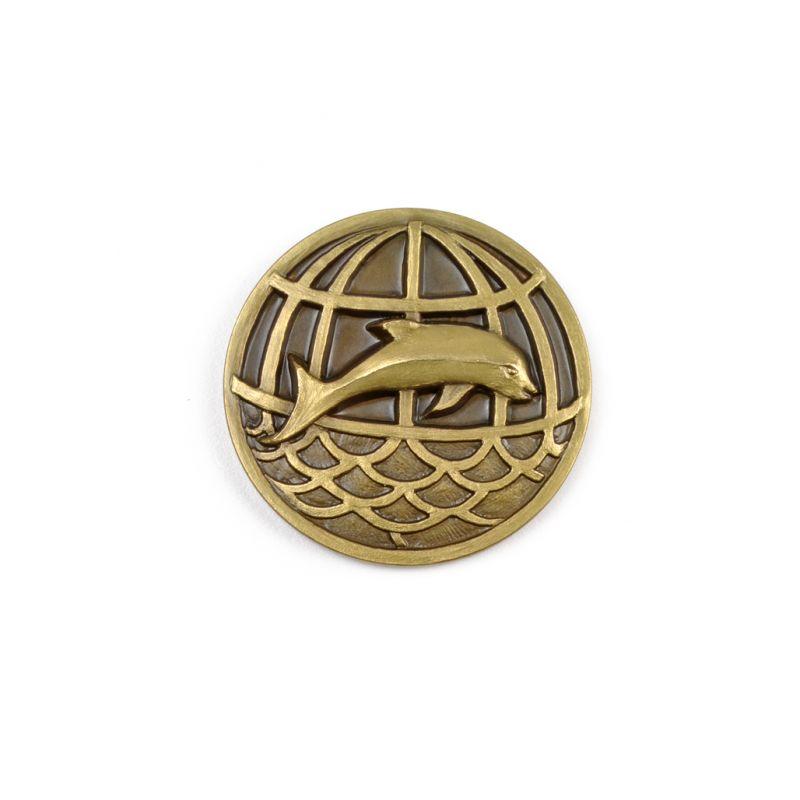 Medalha Golfinho