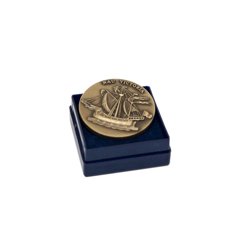 Medalha Nau Vitória