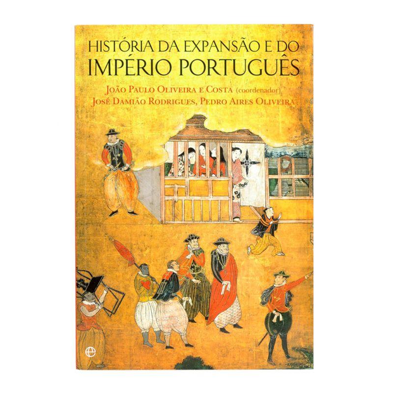 História da Expansão e do Império Português