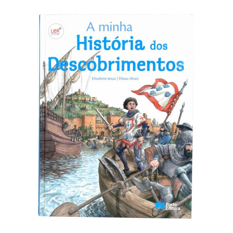 A Minha História dos Descobrimentos
