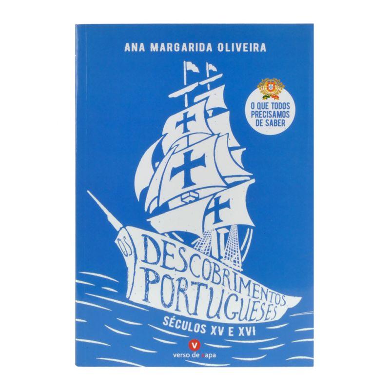 Os Descobrimentos Portugueses - Séculos XV e XVI