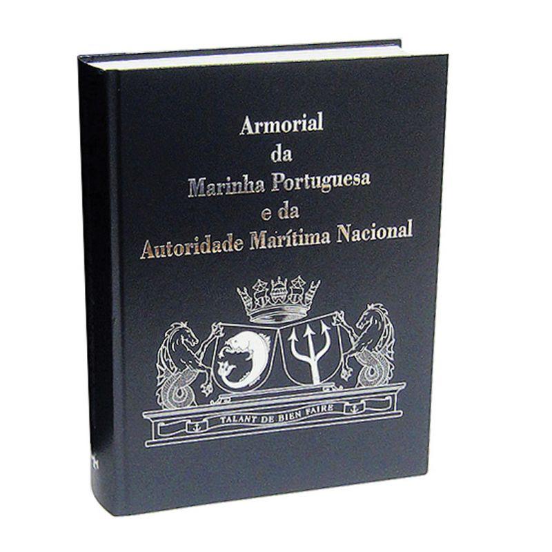 Armorial da Marinha e da Autoridade Marítima