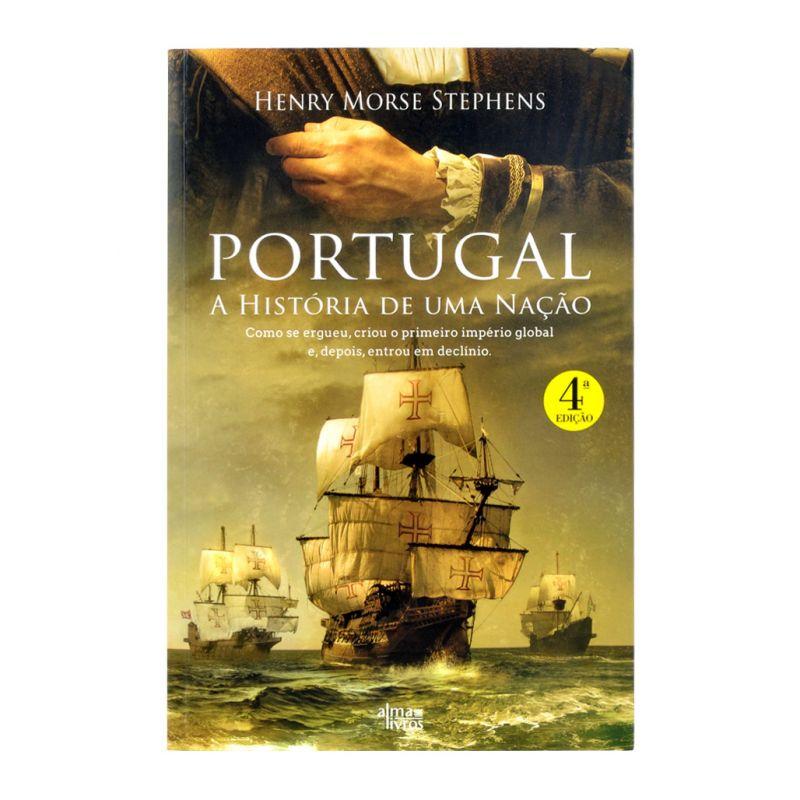 Portugal: A História de uma Nação