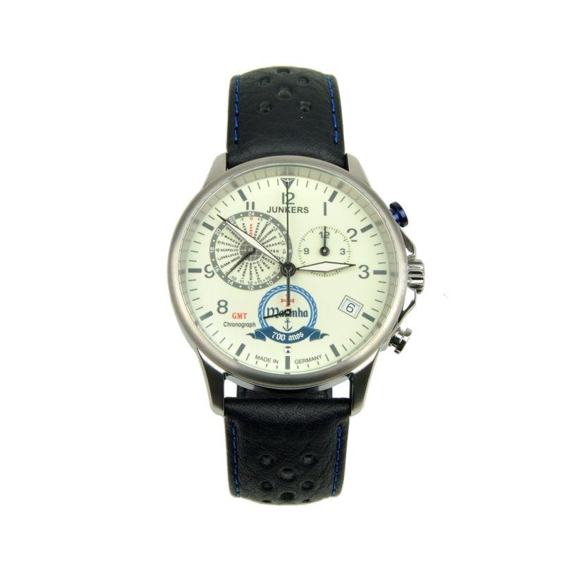 Relógio Junkers 700 anos da Marinha Portuguesa