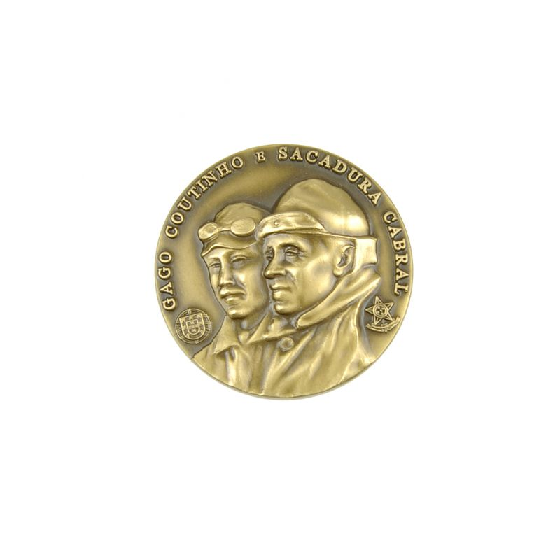 Medalha Gago Coutinho e Sacadura Cabral