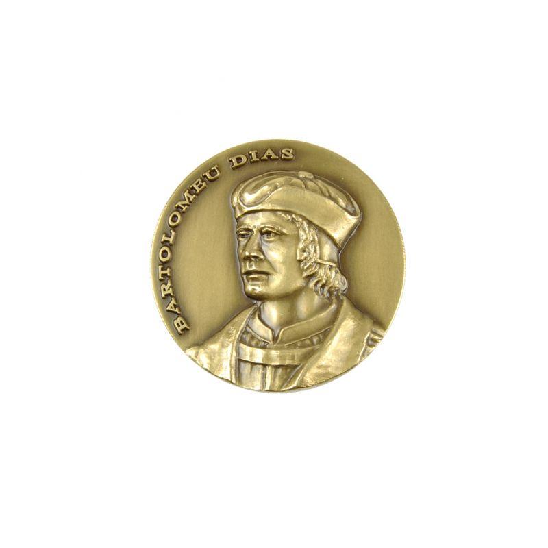 Medalha Bartolomeu Dias