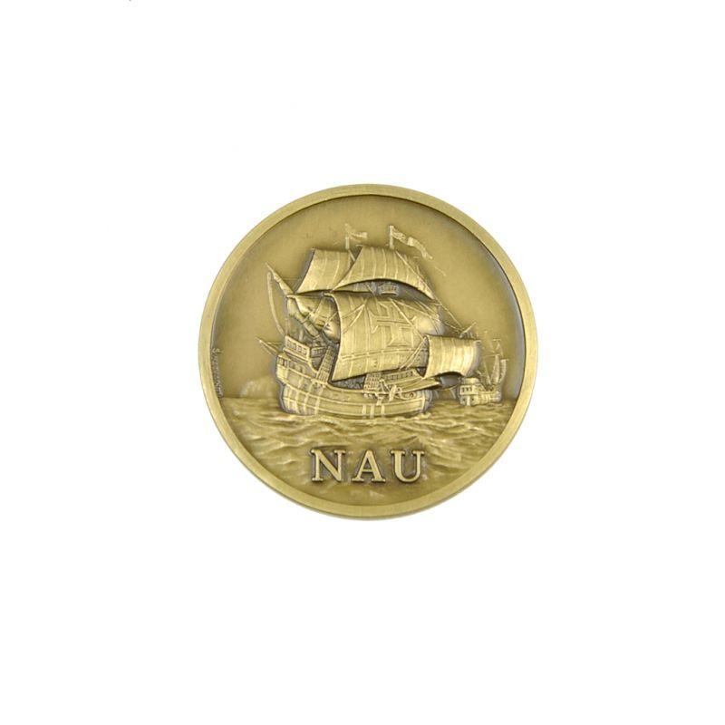 Medalha Nau