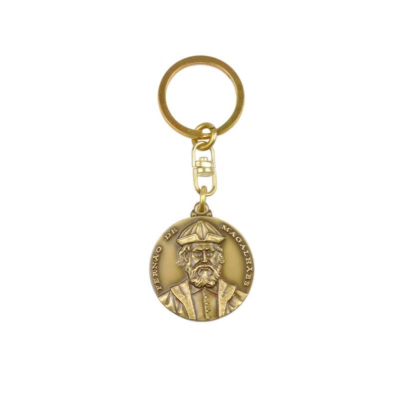 Porta-chaves Fernão de Magalhães