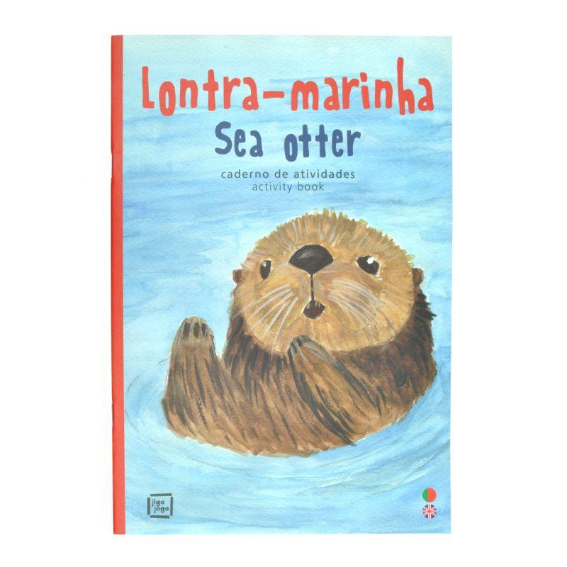 Lontra Marinha / Sea-Otter