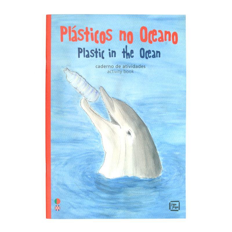 Plásticos no Oceano / Plastic in the Ocean