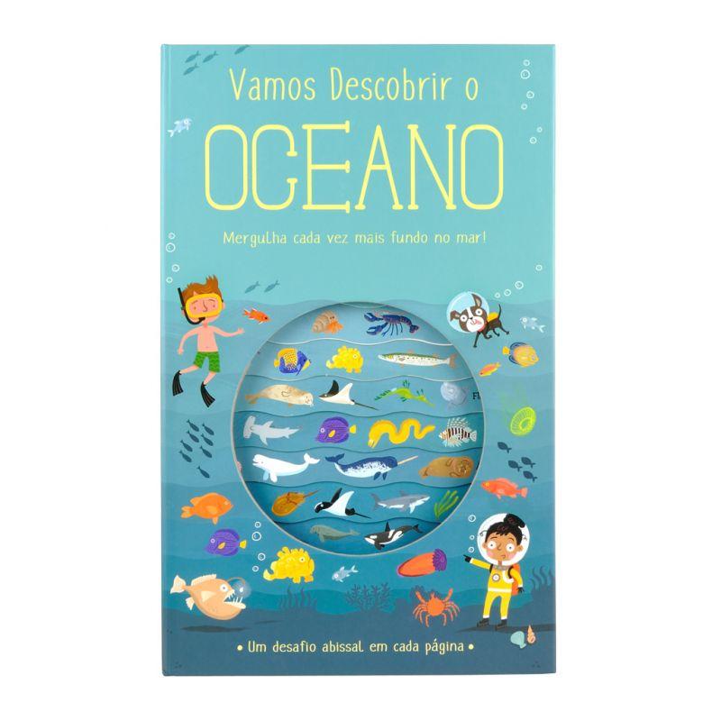 Vamos Descobrir o Oceano