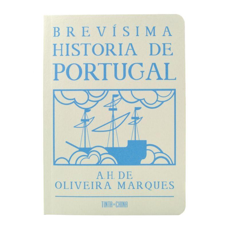 Brevísima História de Portugal