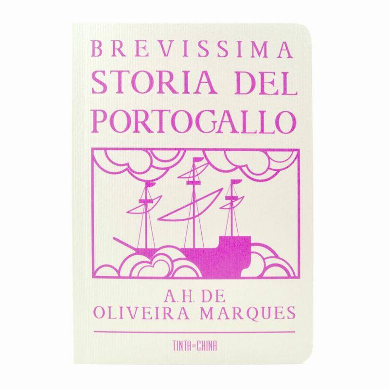 Brevissima Storia del Portogallo