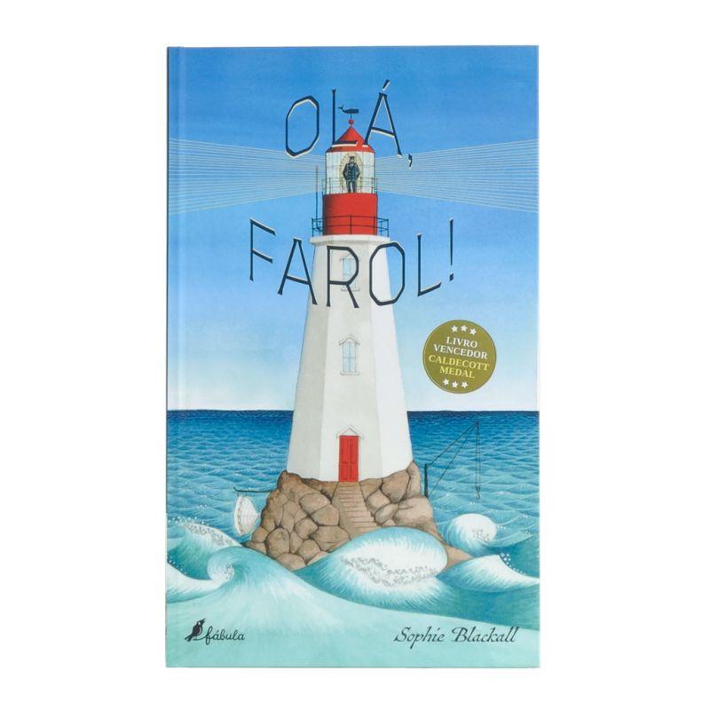 Olá, Farol!