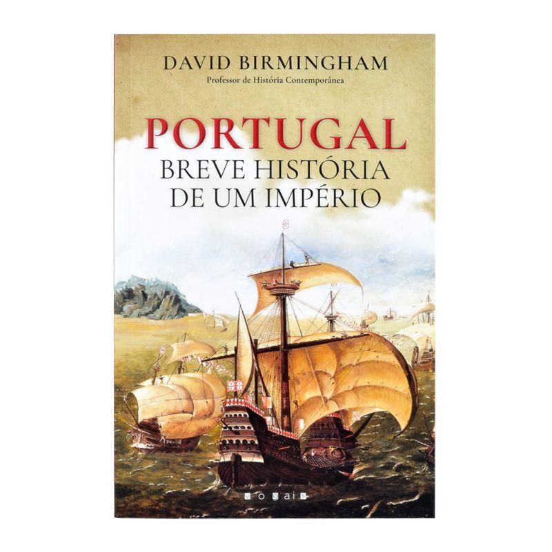 Portugal - Breve História de um Império