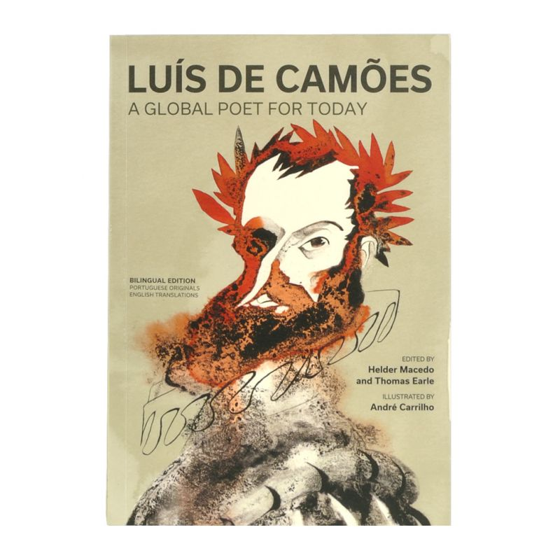 Luís de Camões. A Global Poet for Today