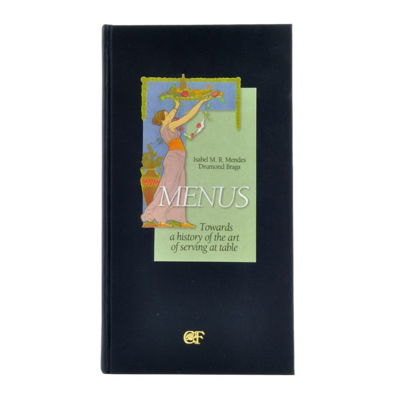 Menus in Portugal, Towards the history of the art of serving at table
