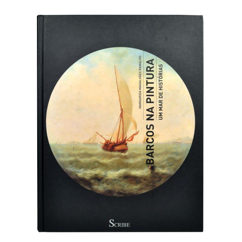 Barcos na Pintura. Um mar de histórias.