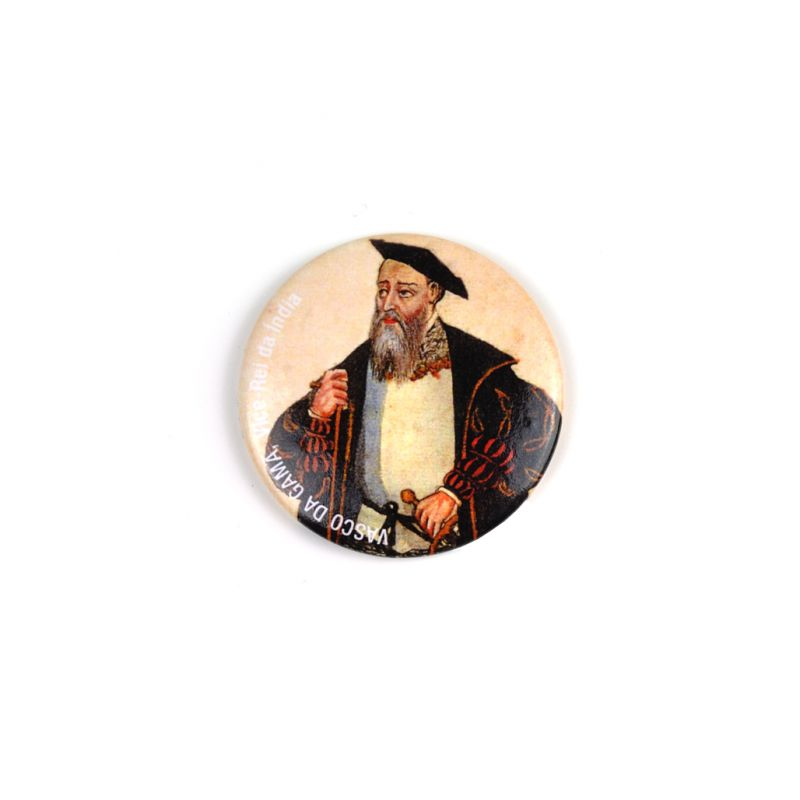 Magnético Vasco da Gama