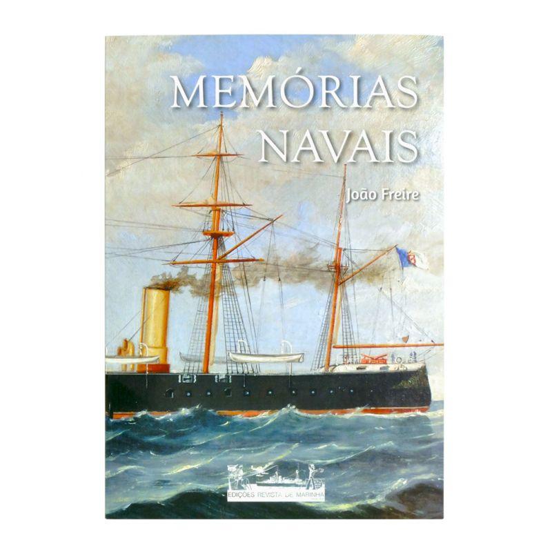 Memórias Navais