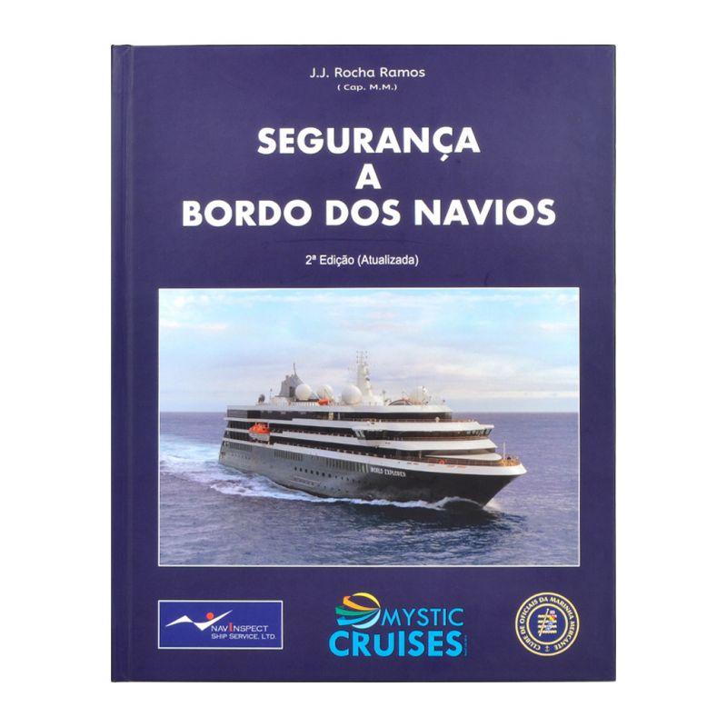 Segurança a Bordo dos Navios