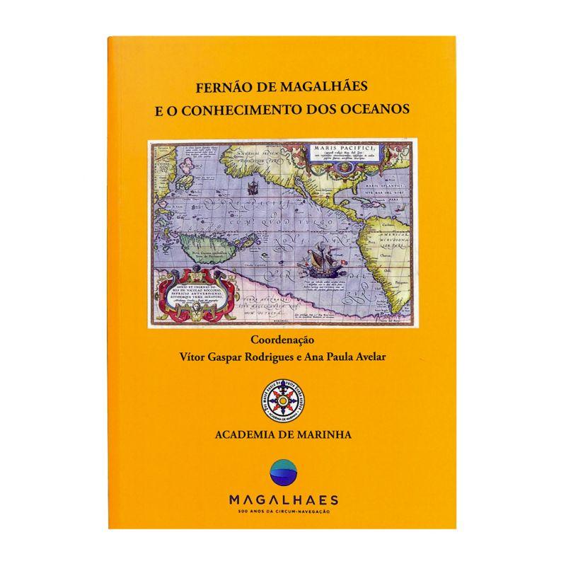 Fernão de Magalhães e o conhecimento dos oceanos