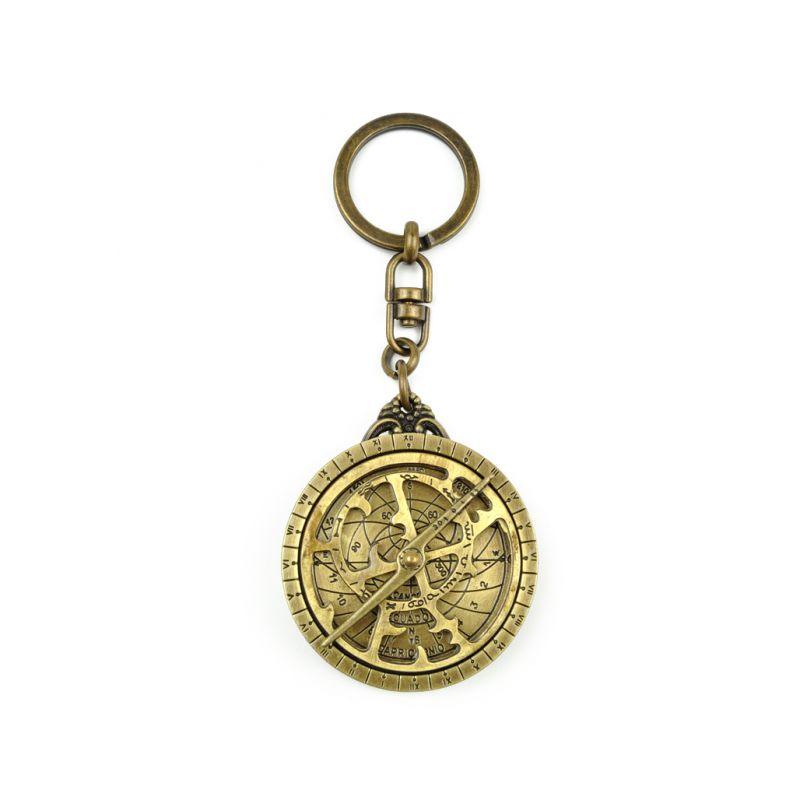 Porta-chaves Astrolábio