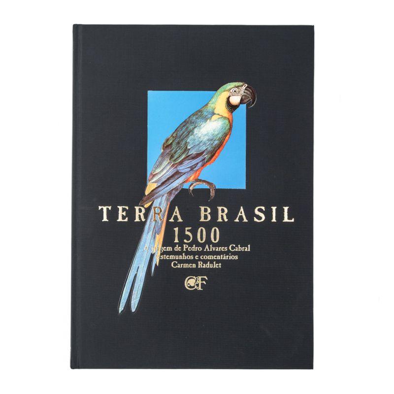 Terra Brasil 1500