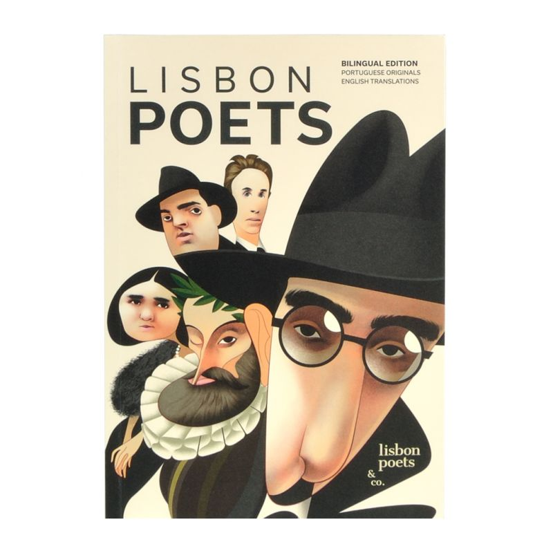 Lisbon Poets