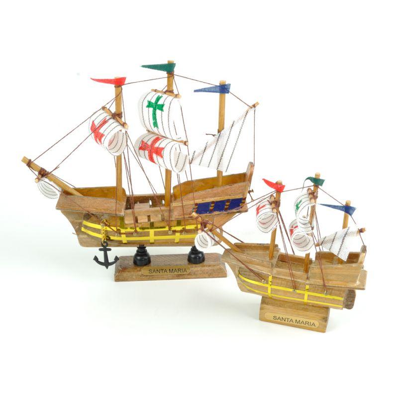 Modelo Santa Maria