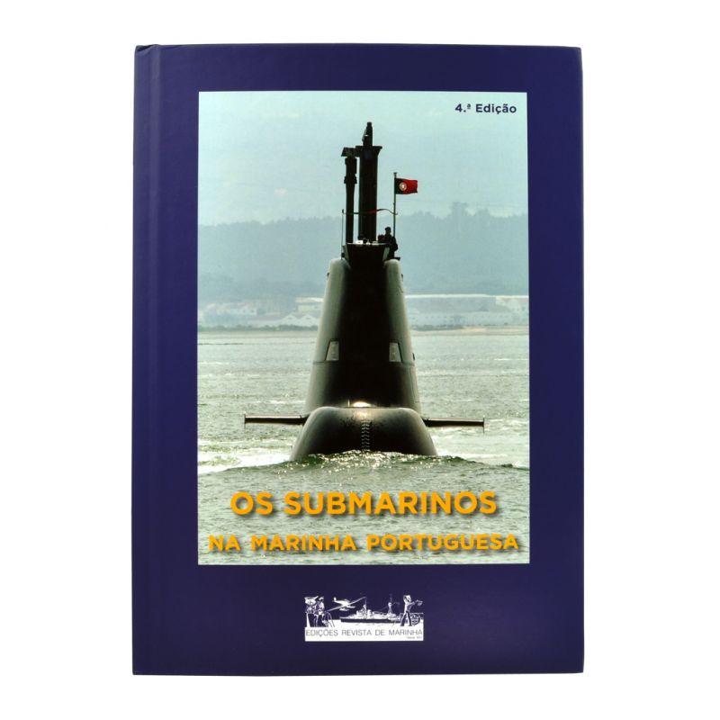 Submarinos na Marinha Portuguesa