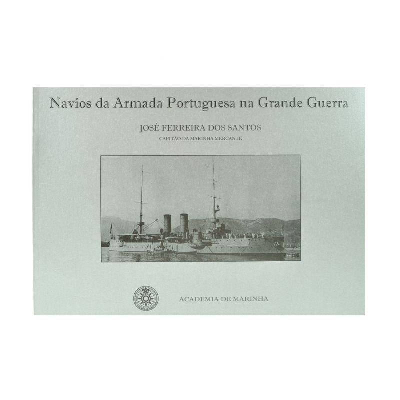 Navios da Armada Portuguesa na Grande Guerra