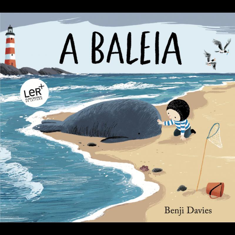 A Baleia (livro)
