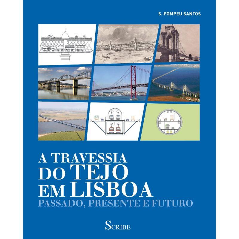 A travessia do Tejo em Lisboa