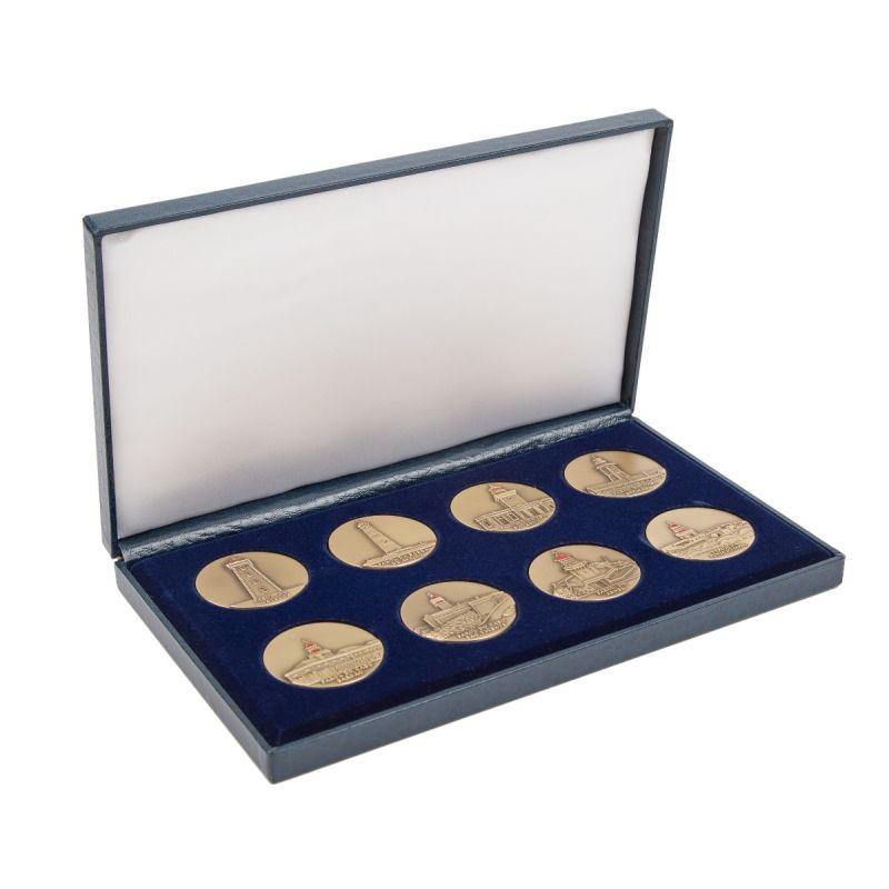 Medalhas Faróis de Portugal