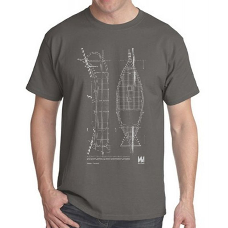 T-shirt Muleta do Seixal