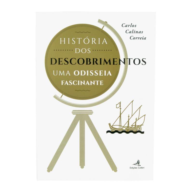 História dos Descobrimentos: Uma Odisseia Fascinante