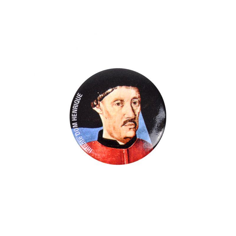 Magnético Infante D. Henrique