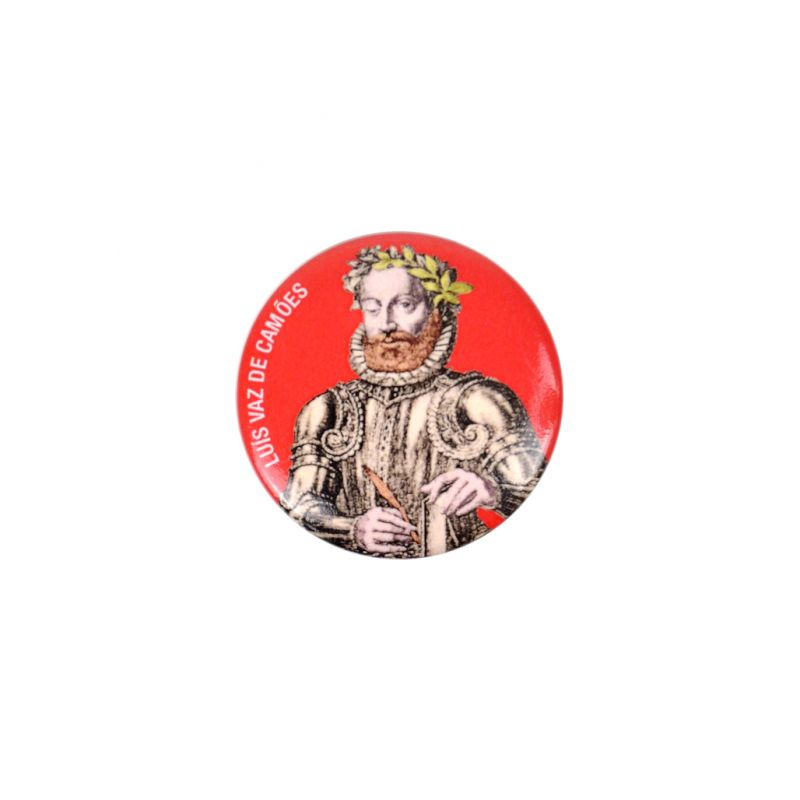 Magnético Luís de Camões