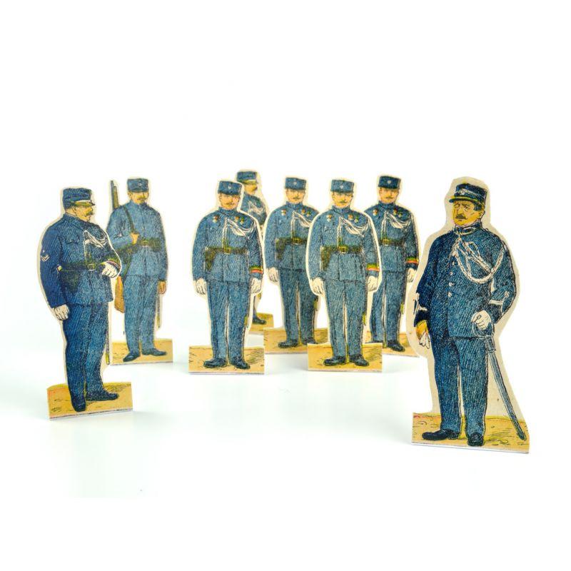 Policia Cívica de Lisboa