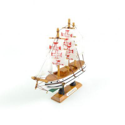 Modelo NRP Sagres 16 cm