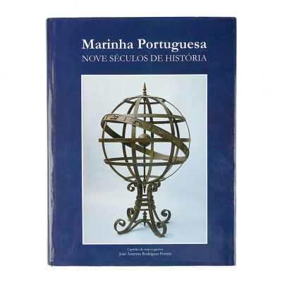 Marinha Portuguesa – Nove Séculos de História
