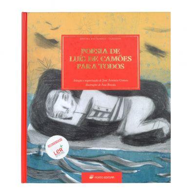 Poesia de Luís de Camões para Todos